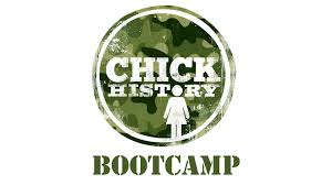 Image result for chick history bootcamp